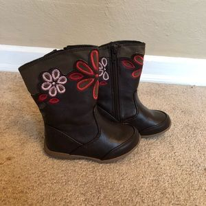 Other - Stride Rite Lilianna Toddler boots